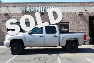 2008 Chevrolet Silverado 1500 LT w/1LT | Orem, Utah | Utah Motor Company in  Utah