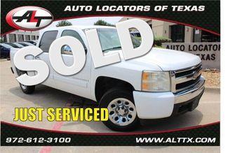 2008 Chevrolet Silverado 1500 LS | Plano, TX | Consign My Vehicle in  TX