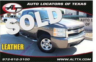 2008 Chevrolet Silverado 1500 LT | Plano, TX | Consign My Vehicle in  TX