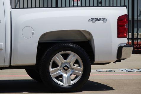 2008 Chevrolet Silverado 1500 LTZ 4x4* LTZ*Leather*4x4*Crew*Ez Finance** | Plano, TX | Carrick's Autos in Plano, TX