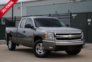 2008 Chevrolet Silverado 1500 LT w/2LT*4x4* Xcab*Only 67k mi* EZ Finance** | Plano, TX | Carrick's Autos in Plano TX