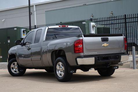 2008 Chevrolet Silverado 1500 LT w/2LT*4x4* Xcab*Only 67k mi* EZ Finance** | Plano, TX | Carrick's Autos in Plano, TX