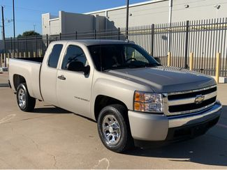 2008 Chevrolet Silverado 1500 LS * Extended Cab * TEXAS TRUCK * Clean Carfax * in Plano, Texas 75093