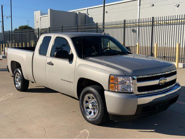 2008 Chevrolet Silverado 1500 LS * Extended Cab * TEXAS TRUCK * Clean Carfax *