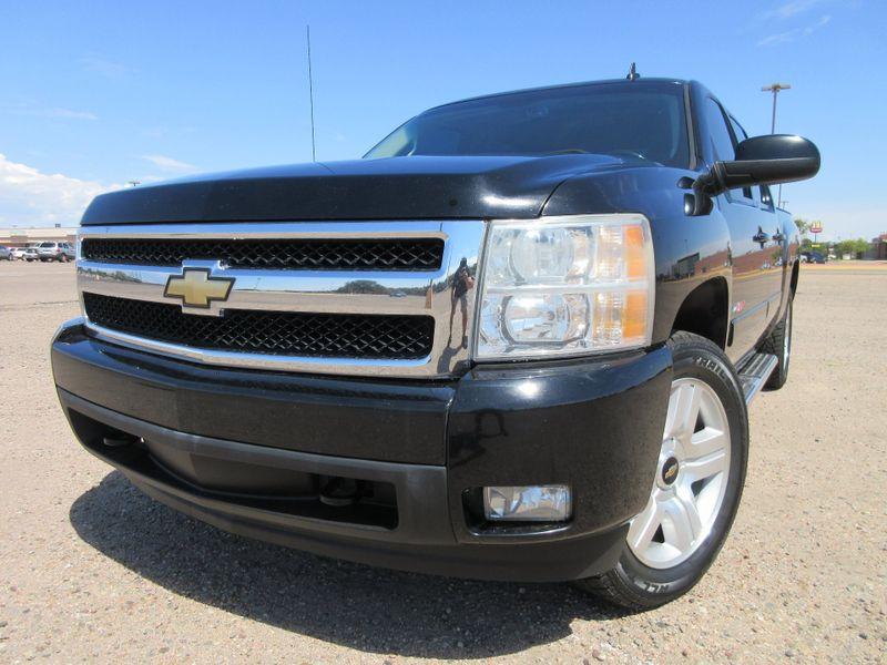 2008 Chevrolet Silverado 1500 LTZ  Fultons Used Cars Inc  in , Colorado