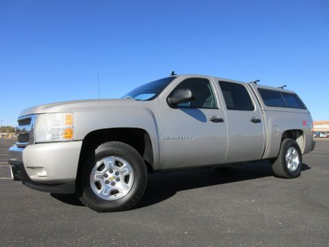 2008 Chevrolet Silverado 1500 LT Crew Cab 4X4 in , Colorado