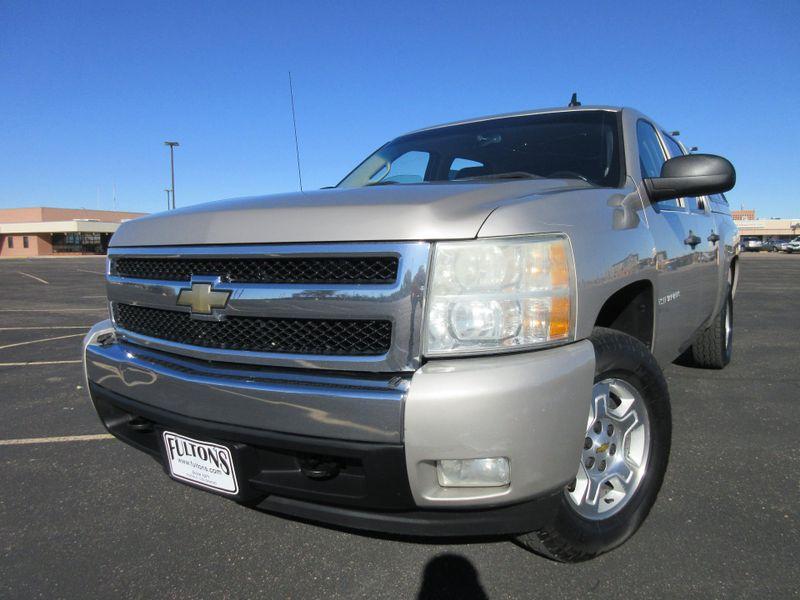 2008 Chevrolet Silverado 1500 LT w2LT  Fultons Used Cars Inc  in , Colorado