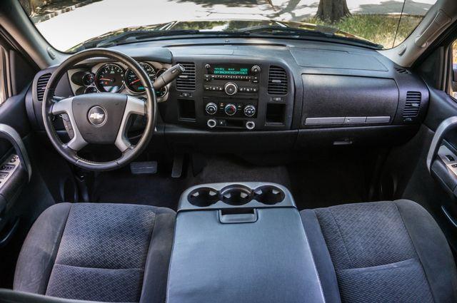 2008 Chevrolet Silverado 1500 LT w/1LT in Reseda, CA, CA 91335
