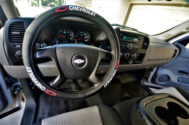 2008 Chevrolet Silverado 1500 Work Truck in Reseda, CA, CA 91335