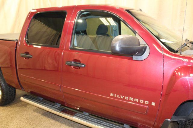 2008 Chevrolet Silverado 1500 LT w/1LT 4x4 in Roscoe, IL 61073