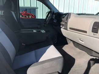 2008 Chevrolet Silverado 1500 LS  city TX  Clear Choice Automotive  in San Antonio, TX