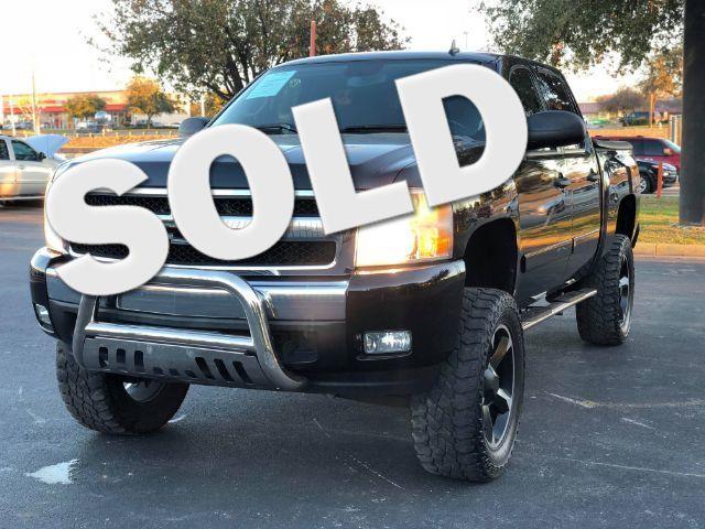 2008 Chevrolet Silverado 1500 LT w/2LT in San Antonio, TX 78233