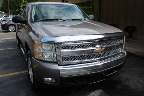 2008 Chevrolet Silverado 1500 LT w/1LT in Shavertown