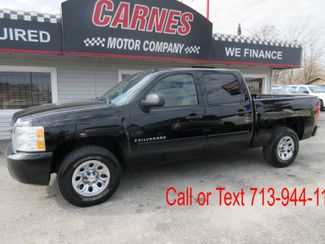 2008 Chevrolet Silverado 1500, PRICE SHOWN IS THE DOWN PAYMENT south houston, TX