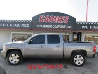 2008 Chevrolet Silverado , PRICE SHOWN IS THE DOWN PAYMENT south houston, TX