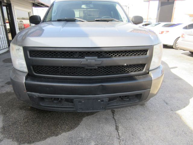 2008 Chevrolet Silverado , PRICE SHOWN IS THE DOWN PAYMENT south houston, TX 7