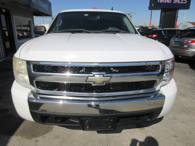 2008 Chevrolet Silverado 1500, PRICE SHOWN IS THE DOWN PAYMENT south houston, TX 6