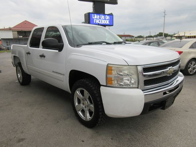 2008 Chevrolet Silverado 1500, PRICE SHOWN IS THE DOWN PAYMENT south houston, TX 4
