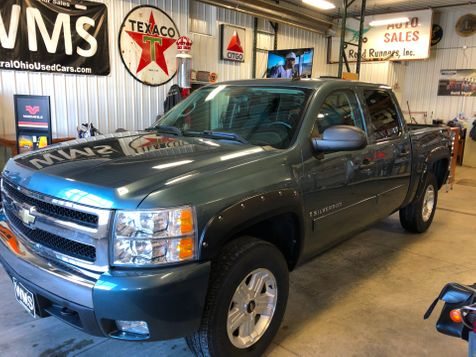 2008 Chevrolet Silverado 1500 LT w/1LT in , Ohio