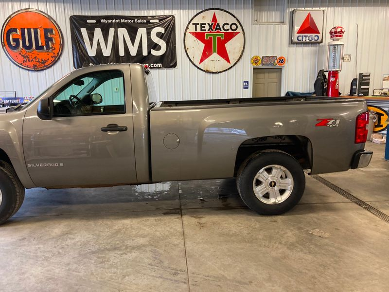 2008 Chevrolet Silverado 1500 LT w1LT  in , Ohio