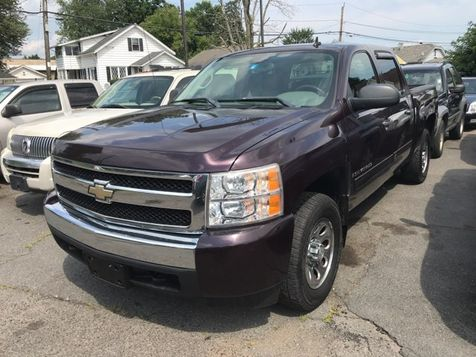 2008 Chevrolet Silverado 1500 LT in West Springfield, MA