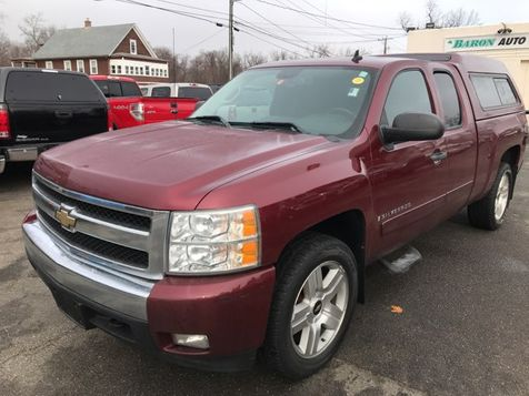 2008 Chevrolet Silverado 1500 LT w/1LT in West Springfield, MA