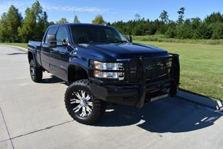 2008 Chevrolet Silverado 2500 LTZ Walker, Louisiana 5