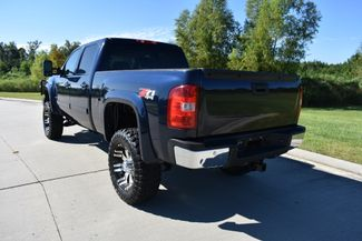2008 Chevrolet Silverado 2500 LTZ Walker, Louisiana 3