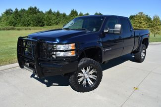2008 Chevrolet Silverado 2500 LTZ Walker, Louisiana 1
