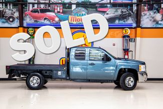 2008 Chevrolet Silverado 2500HD LT 4x4 in Addison, Texas 75001