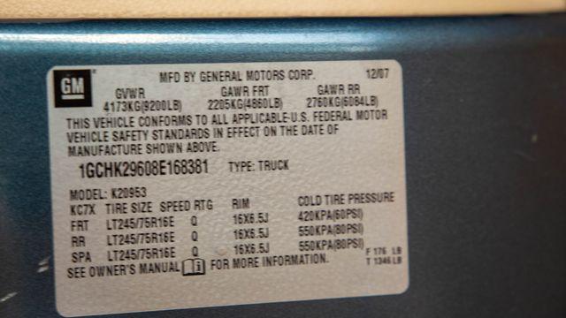 2008 Chevrolet Silverado 2500HD LT 4x4 in Addison, Texas 75001