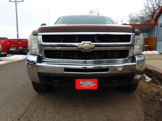 2008 Chevrolet Silverado 2500HD Work Truck Alexandria, Minnesota 27
