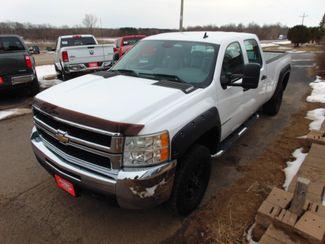 2008 Chevrolet Silverado 2500HD Work Truck Alexandria, Minnesota 2