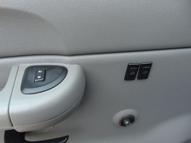 2008 Chevrolet Silverado 2500HD Work Truck Alexandria, Minnesota 6