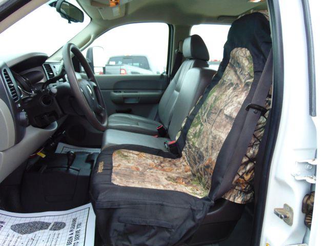 2008 Chevrolet Silverado 2500HD Work Truck Alexandria, Minnesota 18