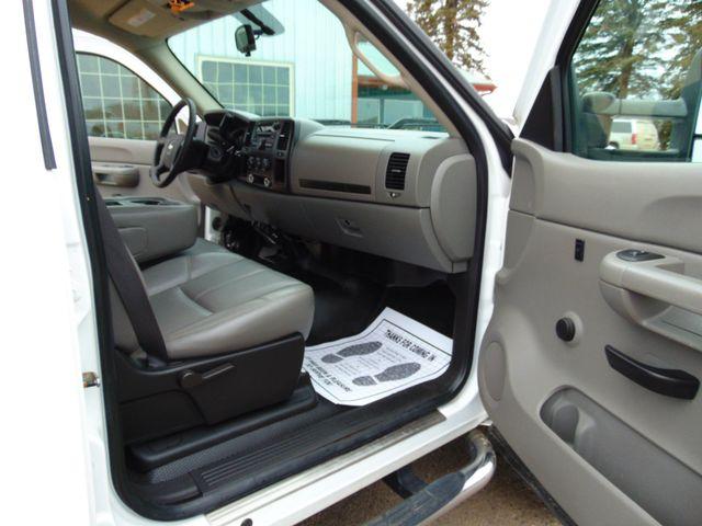2008 Chevrolet Silverado 2500HD Work Truck Alexandria, Minnesota 23