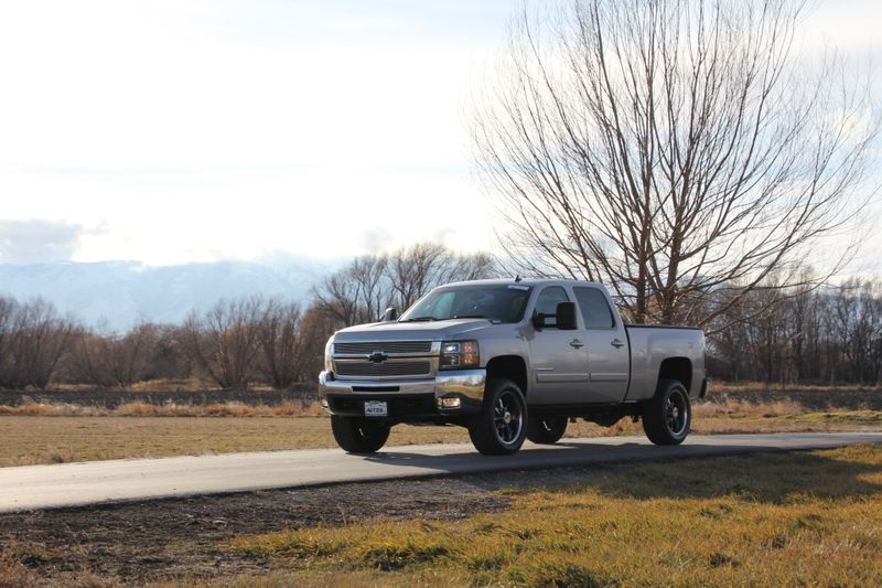 2008 Chevrolet Silverado 2500HD LTZ Z71 4X4  city Utah  Autos Inc  in , Utah