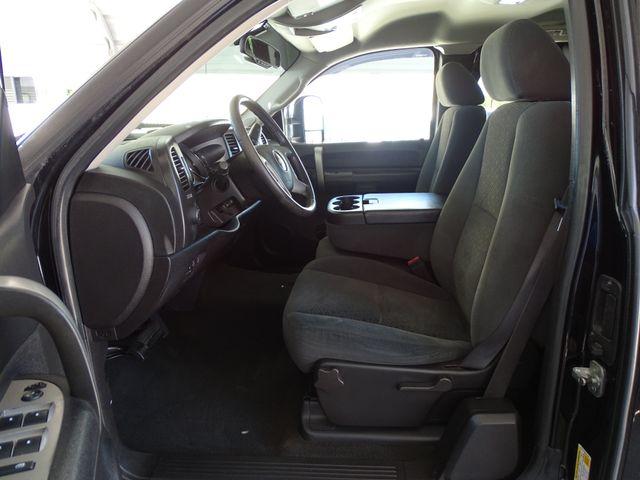 2008 Chevrolet Silverado 2500HD LT w/1LT Corpus Christi, Texas 17