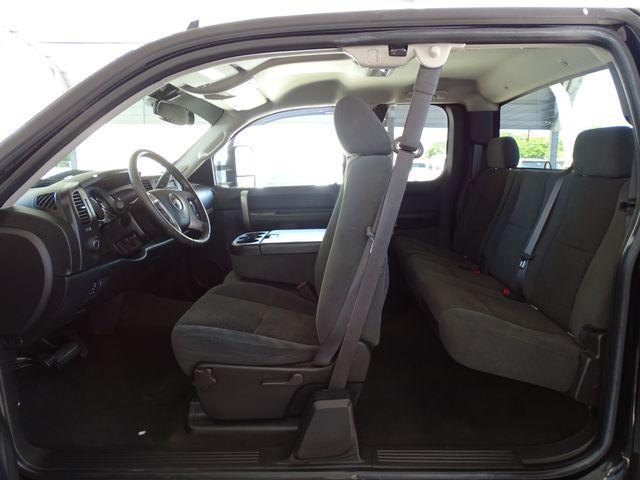 2008 Chevrolet Silverado 2500HD LT w/1LT Corpus Christi, Texas 27