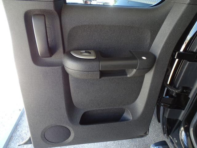 2008 Chevrolet Silverado 2500HD LT w/1LT Corpus Christi, Texas 31