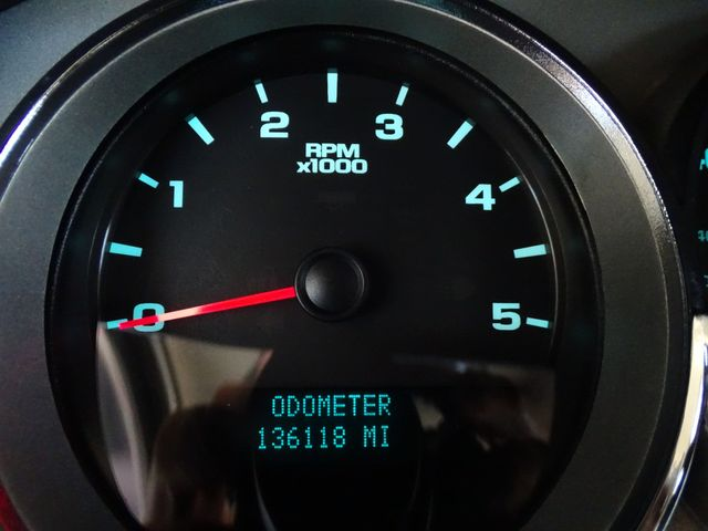 2008 Chevrolet Silverado 2500HD LT w/1LT Corpus Christi, Texas 39