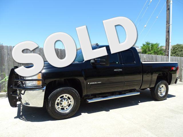 2008 Chevrolet Silverado 2500HD LT w/1LT Corpus Christi, Texas