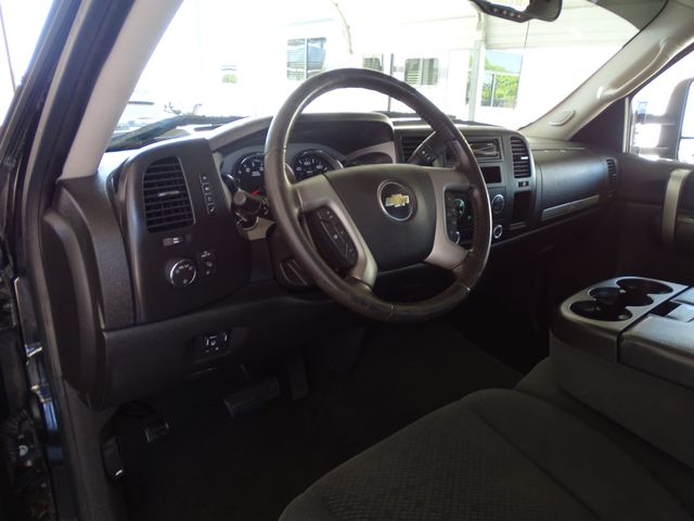 2008 Chevrolet Silverado 2500HD LT w/1LT Corpus Christi, Texas 19