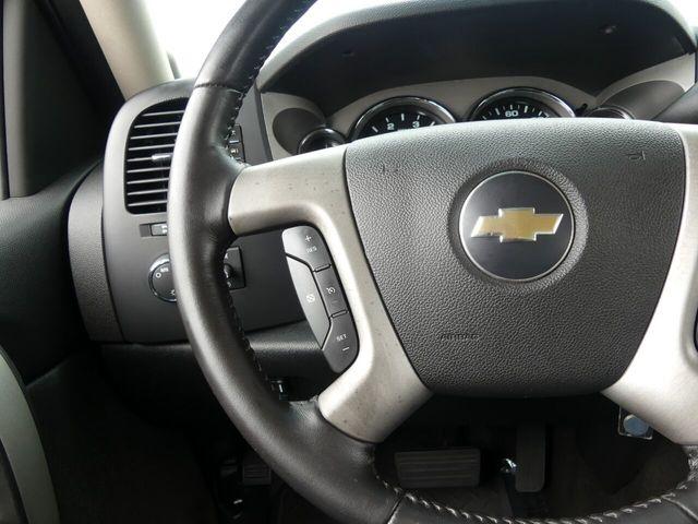 2008 Chevrolet Silverado 2500HD LT w/1LT in Cullman, AL 35058