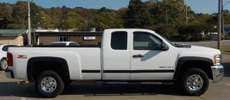 2008 Chevrolet Silverado 2500HD Work Truck Fayetteville , Arkansas 3