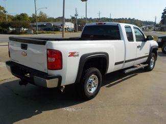 2008 Chevrolet Silverado 2500HD Work Truck Fayetteville , Arkansas 4