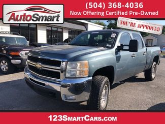 2008 Chevrolet Silverado 2500HD in Gretna, LA