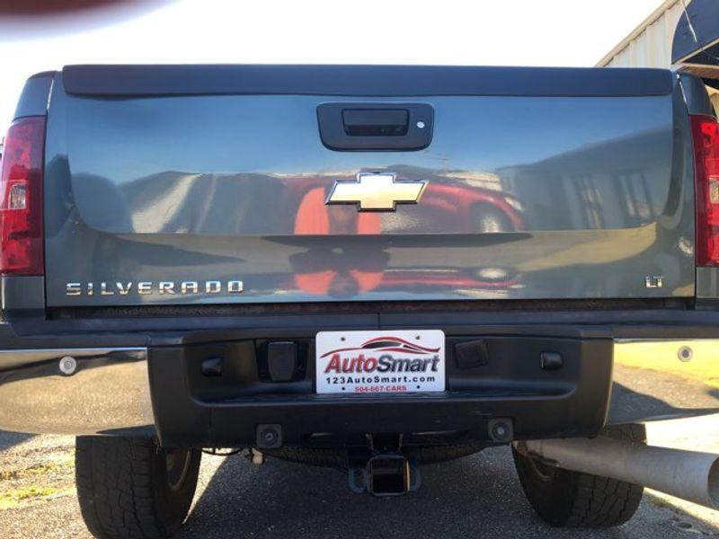 2008 Chevrolet Silverado 2500HD LT w1LT  city LA  AutoSmart  in Gretna, LA