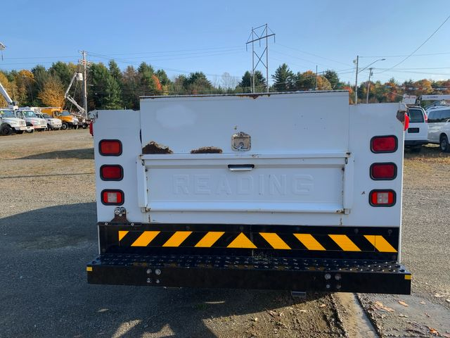 2008 Chevrolet Silverado 2500HD Work Truck Hoosick Falls, New York 3