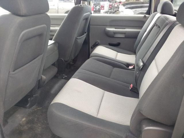 2008 Chevrolet Silverado 2500HD Crew Cab Houston, Mississippi 11